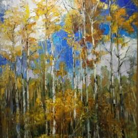 Sky Trees III
